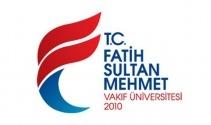 Fatih Sultan Mehmet Vakıf Üniversitesi'nden kamuoyuna