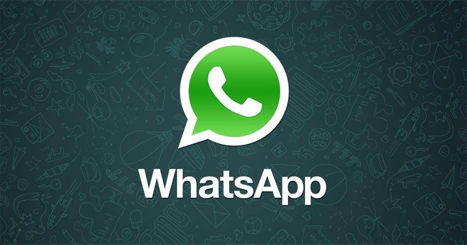 WhatsApp'ın Bilgilerinizi Paylaşmasını
