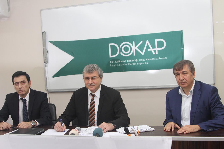 Yeşil Yol Koordinasyon Toplantısı