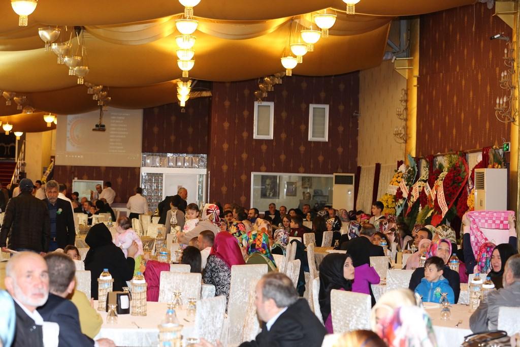 Arda Köyü 4. Eğitim Kültür ve Dayanışma Gecesi