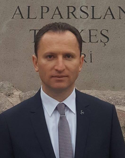 Avukat Müjdat Öz, CHP'ye