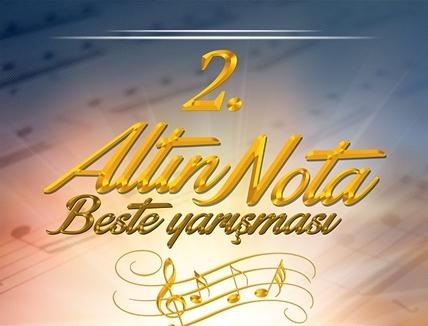 2. ALTIN NOTA beste finalistleri