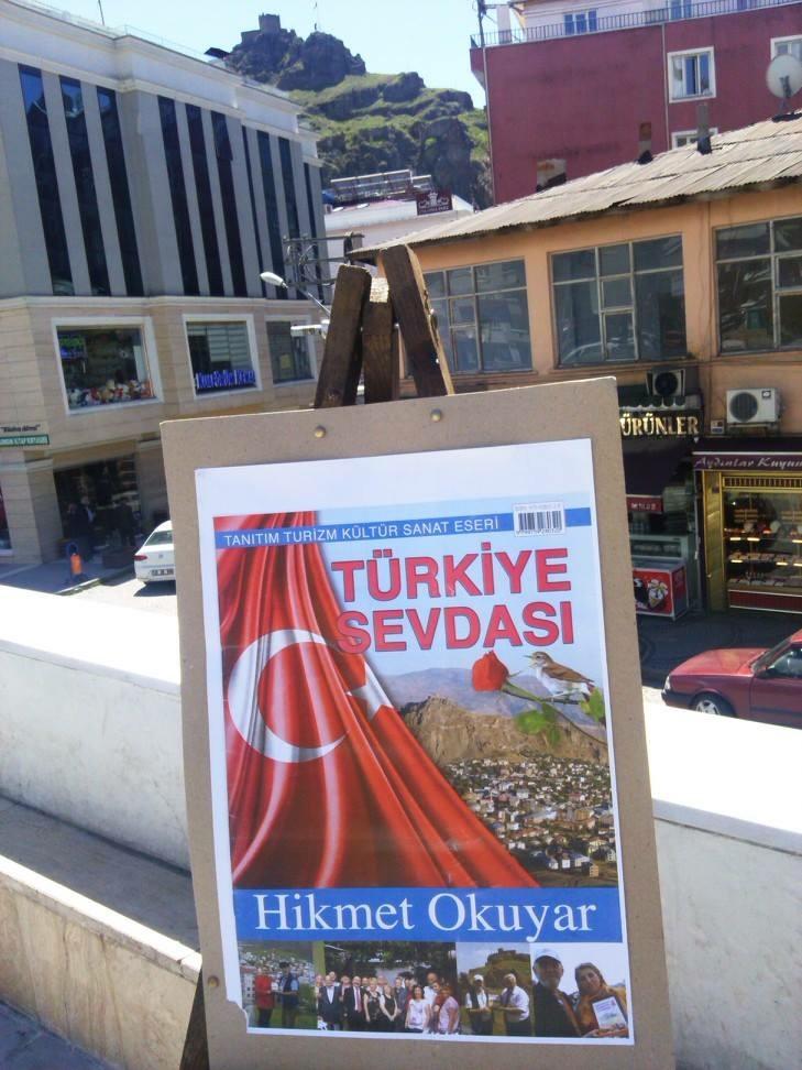 Okuyar İLKBAHAR ŞİİR