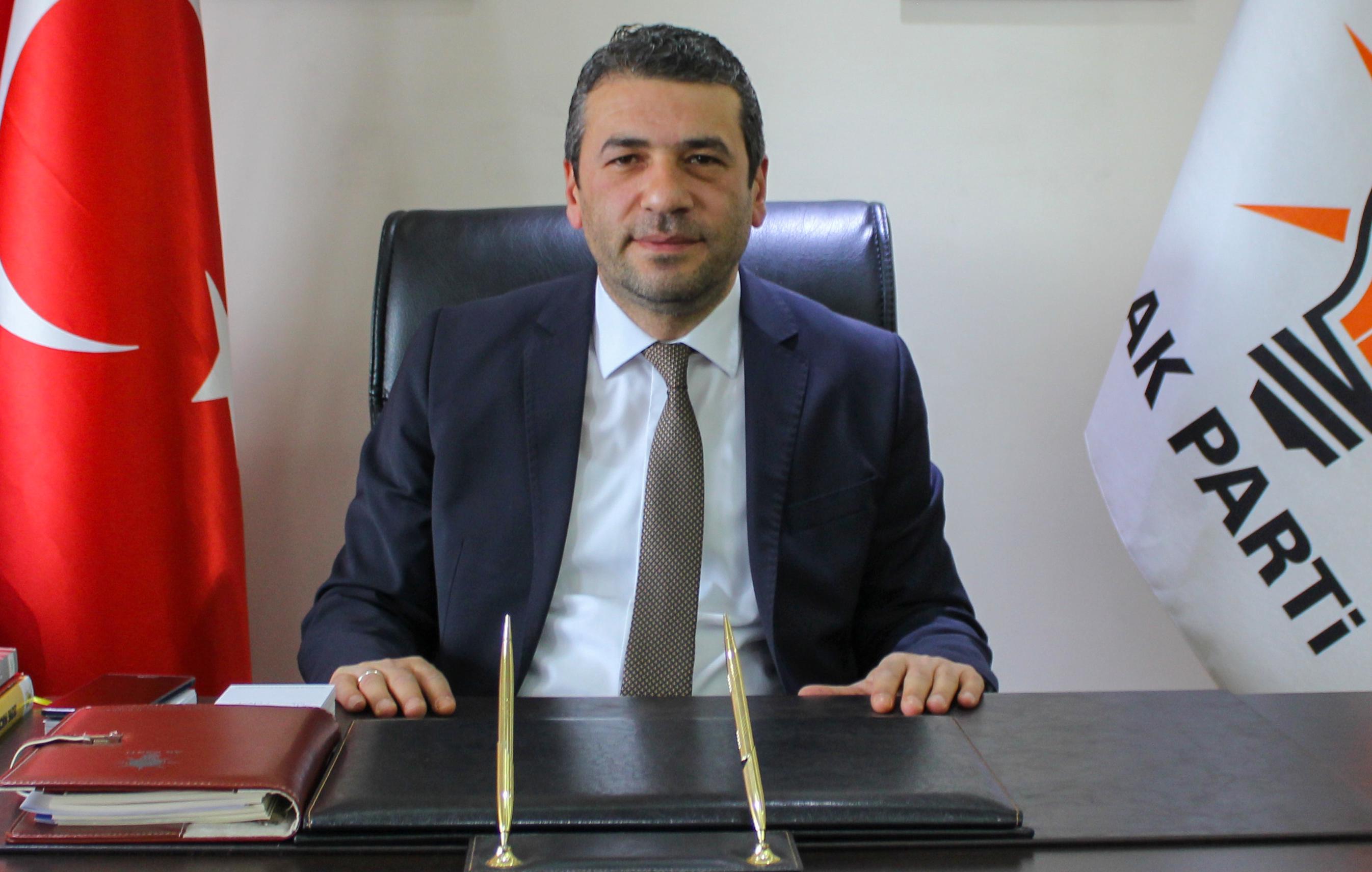 Cumhurbaşkanı Recep Tayyip Erdoğan 13 Nisan'da Giresuna