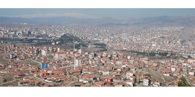 ''Can Kırıkkale'', Şairine Ödül Kazandırdı