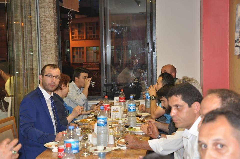 İlk Seçimlerde Pusulada Osmanli Partisini