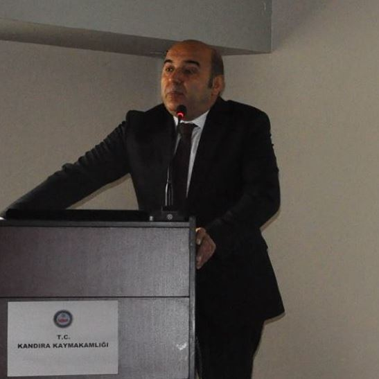 Mustafa Karakaya Tekrar İlimizde