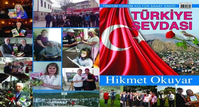 Şair Emine Öztürk'ün Ödülü Mudanya'da verildi..