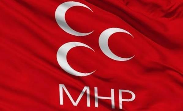 MHP Bulancak'ta toplu İstifa