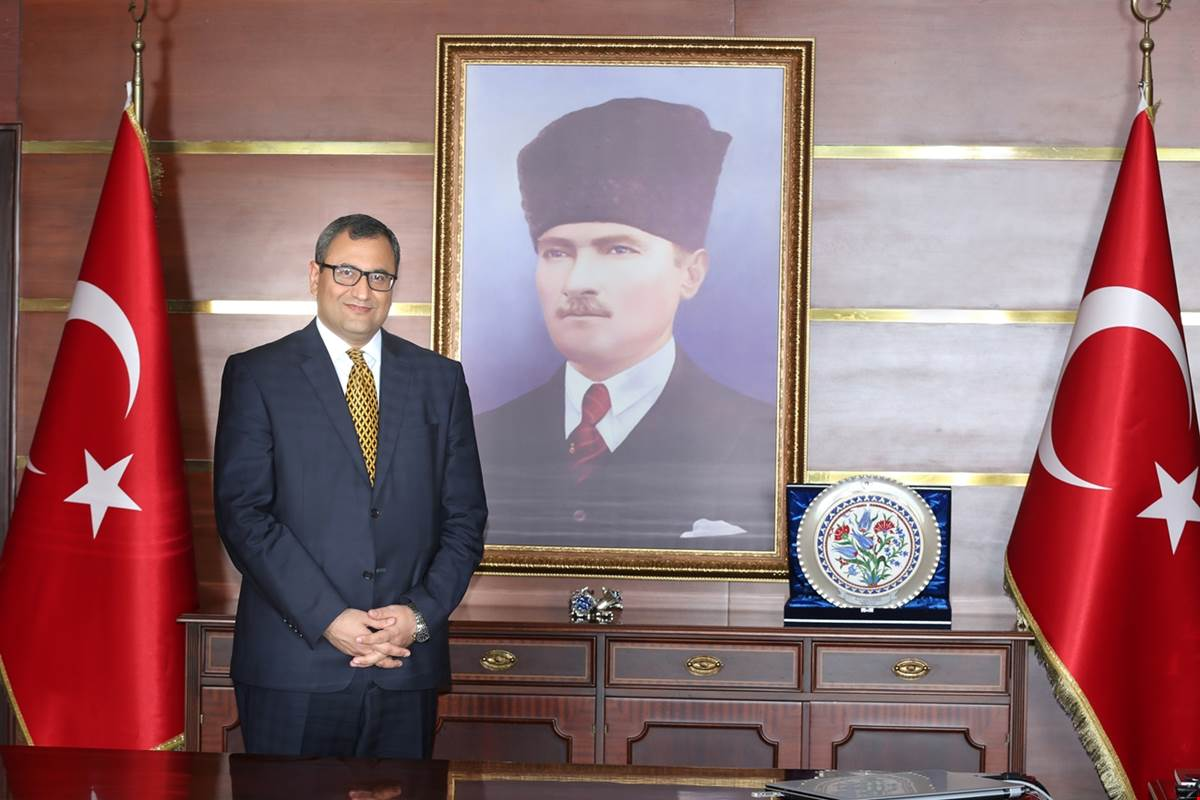 Sayın Valimizin 2017-2018 Eğitim-Öğretim Yılı Mesajı...
