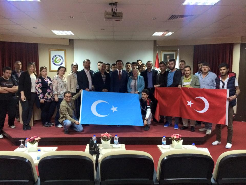 Osmanlı'dan İdlib Orersyonuna Destek