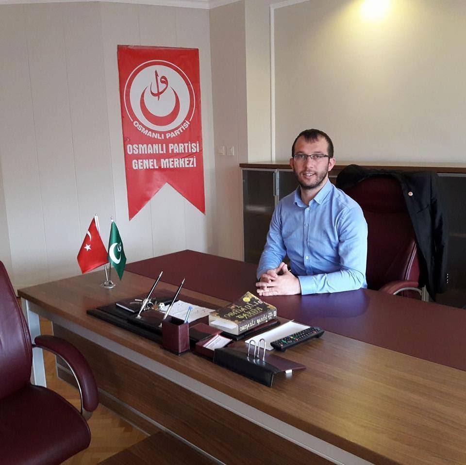 Osmanlıdan 10 Çalışan Gazeteciler Günü