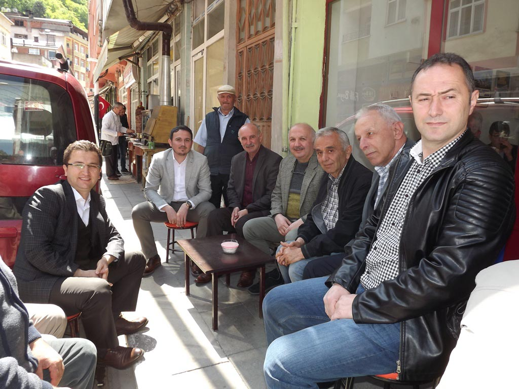 AK Parti İlçe Danışma Kurulu