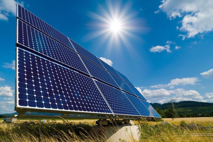 Solar Aydınlatma ile Karanlıkta Kalmaktan Kurtulun