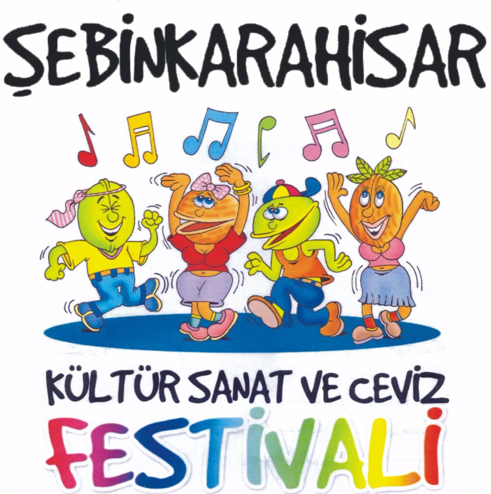 Şebinkarahisar'da Kültür, Sanat ve Ceviz Festivali yapılacak.