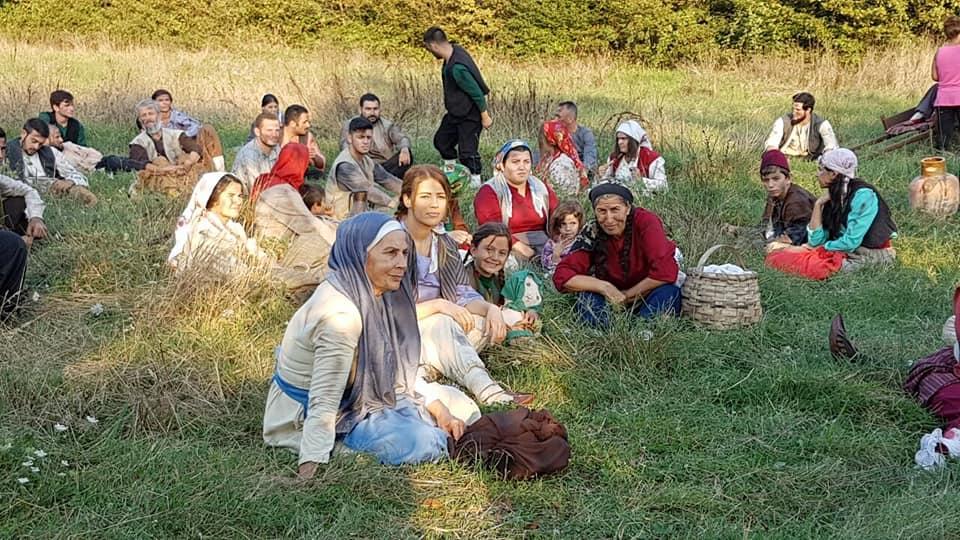 Balkan Göçmenleri Bu Filmi