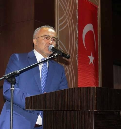 Giresun Vakfından,TRTye Topal Osman