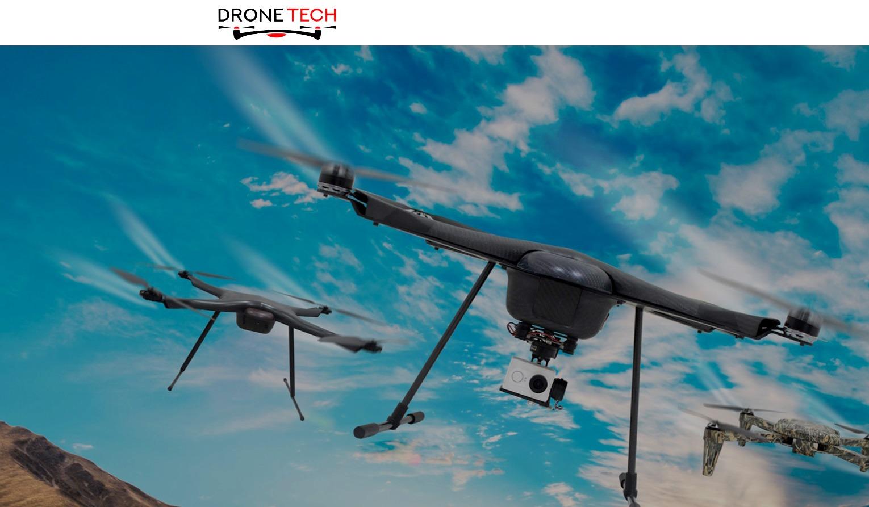 Bulancak'ta Silahlı ve Silahsız Drone Fabrikası