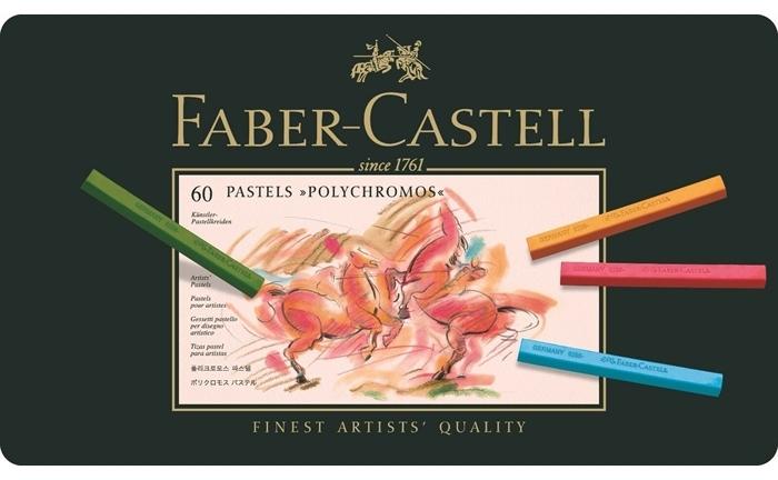 Faber Castell Kalem Çeşitleri