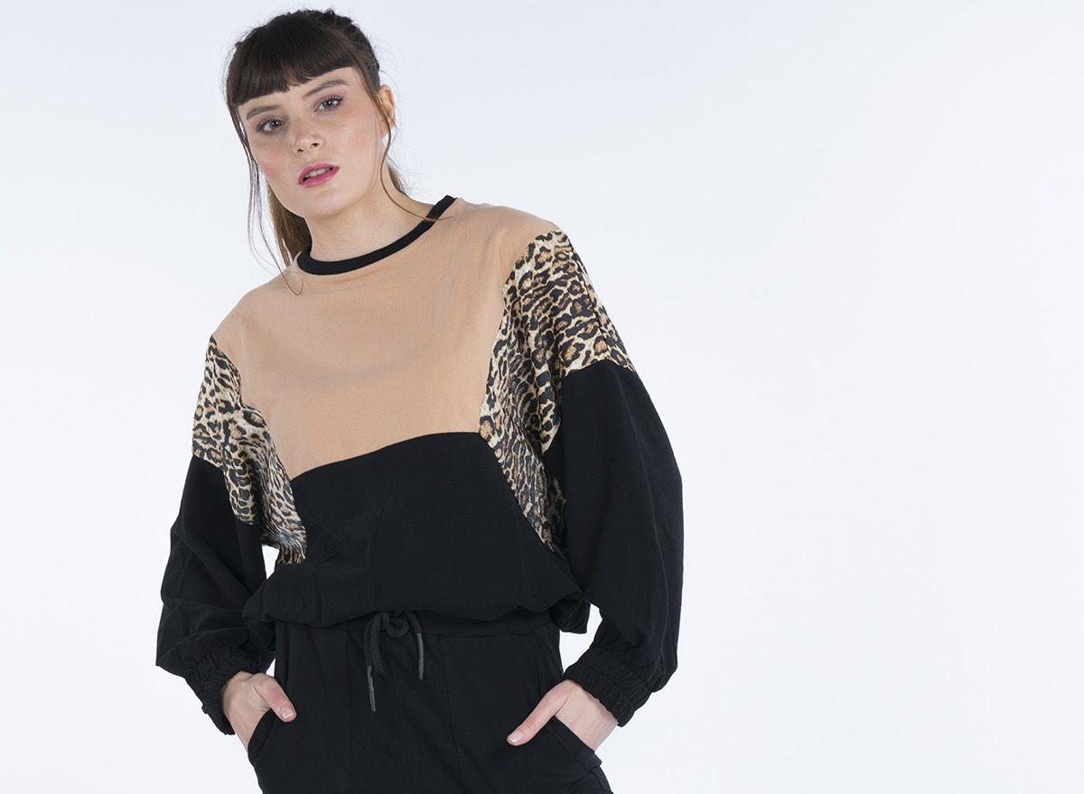 Kadın Eşofman Takımı Modelleri