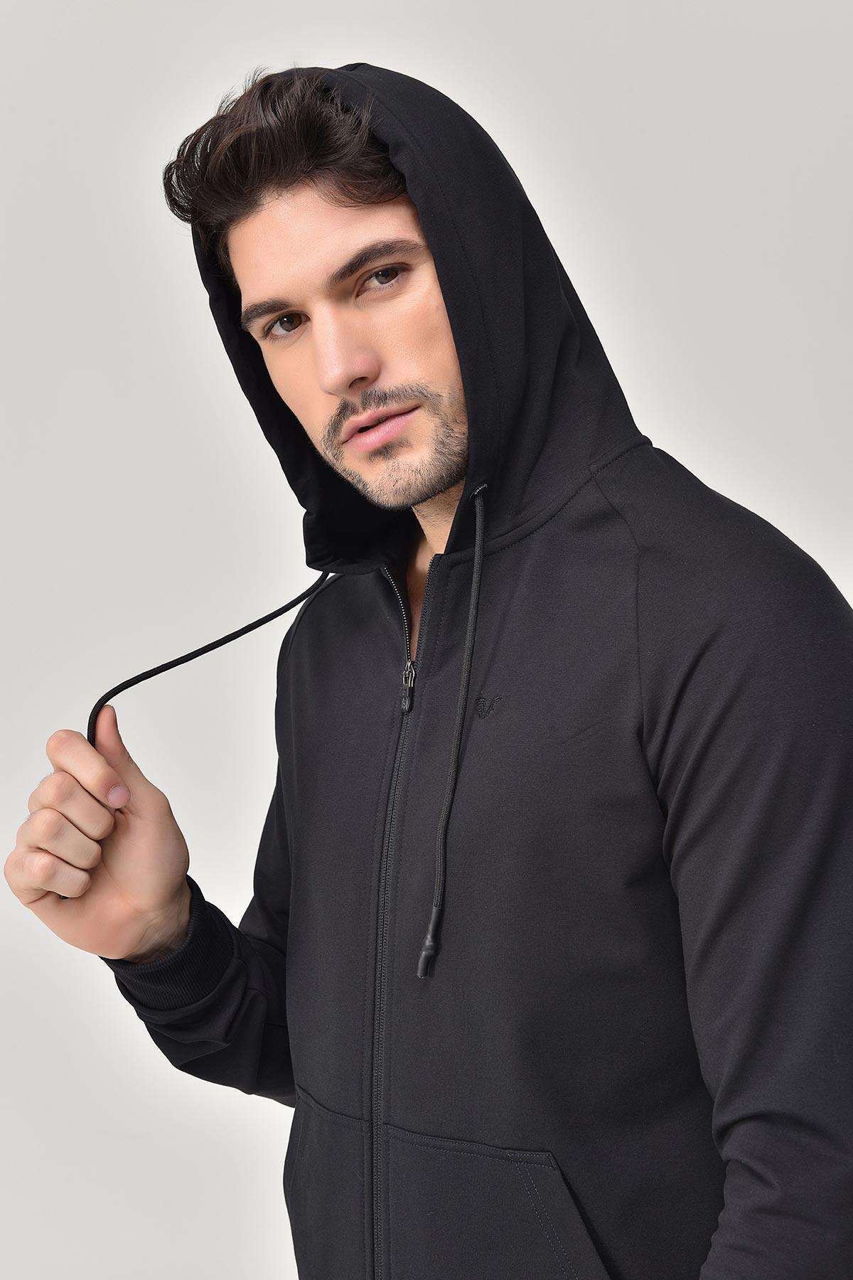 Şık ve Etkileyici Tarz: Erkek Spor Giyim
