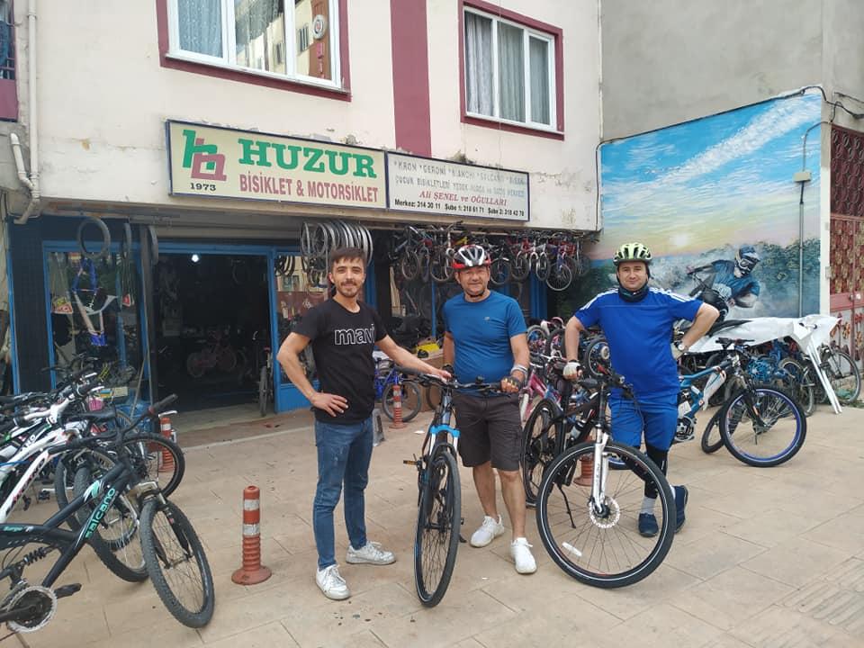 Bulancak Bisiklet Topluluğu yeni rotalara pedal çevirecek!