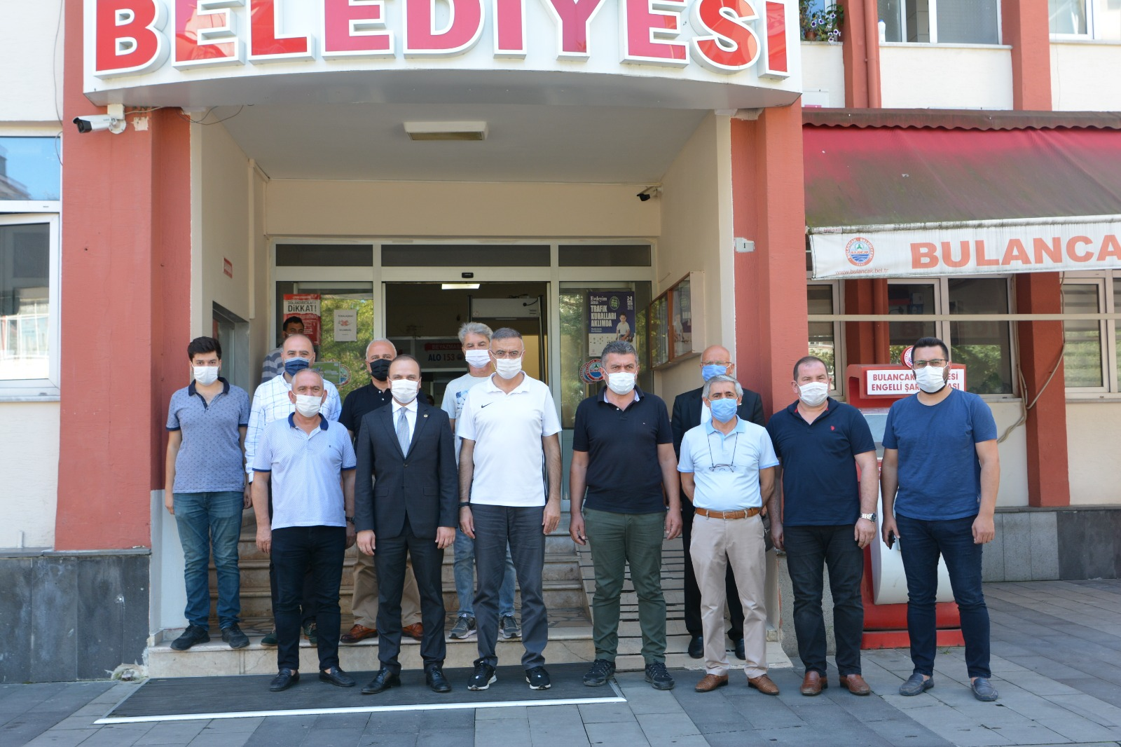 CHP Vekili Tığlı'dan ziyaret
