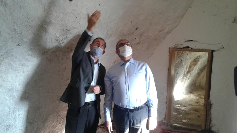 28 Mayıs günü Eshab-ül Kehf ziyareti aslına uygun yapılacak
