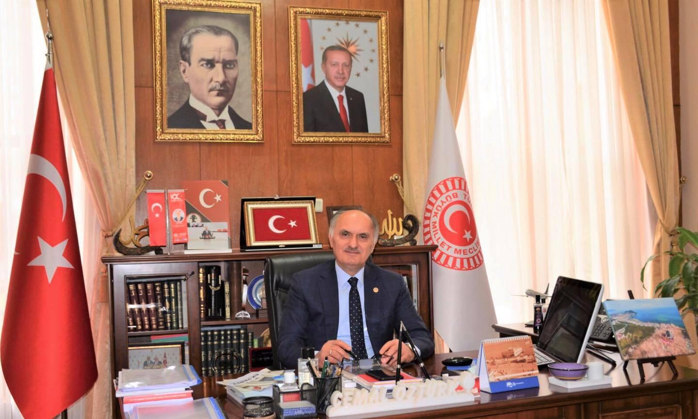GİRESUN'A 41 YENİ DOKTOR KADROSU