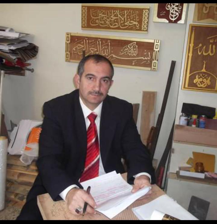 Murat Dursun Tosun Karabörk Eseri