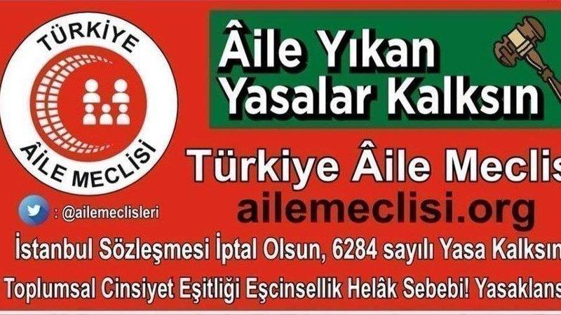 İstanbul Sözleşmesi İnsan Fıtratına aykırı maddeler içeriyor!