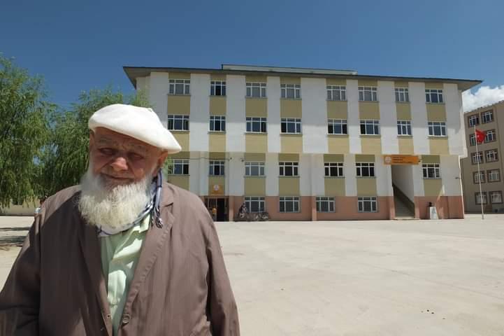 Kanaat Lideri Osman Erili Ebediyete Uğurlandı