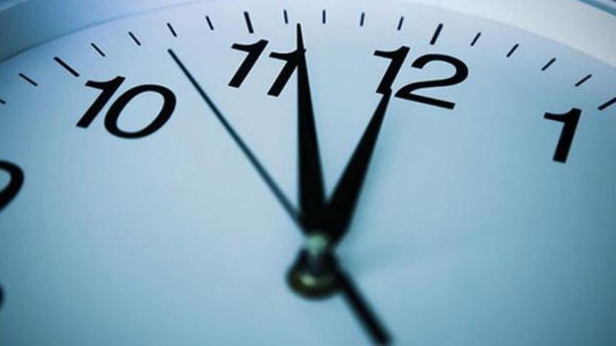 81 İl Valiliğine İş Yerlerinin Çalışma Saatleri Genelgesi Gönderildi