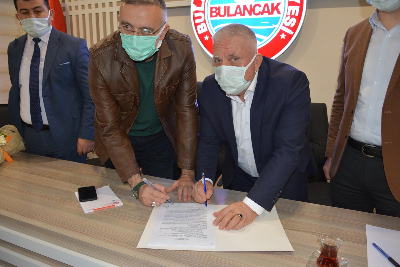Bulancak Belediyesi'nde en düşük personel/işçi maaşı 3 bin 500 lira