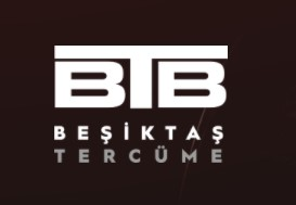 Beşiktaş Resmi Tercüme