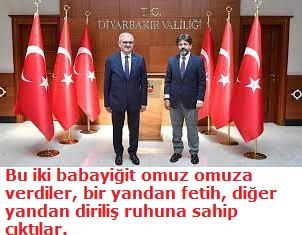 "101 AKADEMİSYEN/ARAŞTIRMACI ""ESHAB-İ KEHF LİCE'DEDİR"""