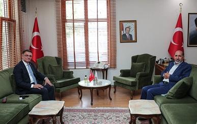 Türkiye Aile Meclisi Tokat ilimize selam