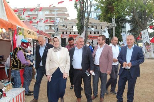 Karadenizliler den Muhteşem Organizasyon