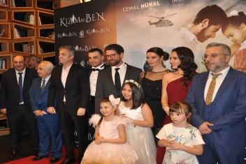 Kızım ve Ben Filminin Galası