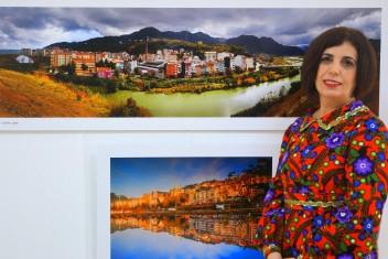 Kadriye Aydın'ın TİREBOLUM fotoğraf sergisi Giresun'da