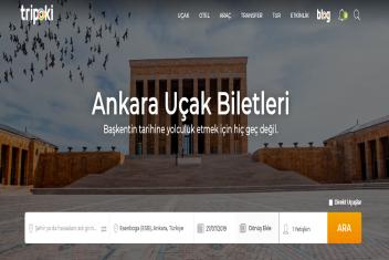 Ankara Uçak