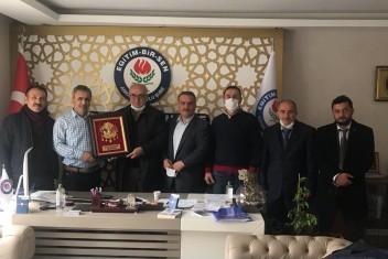 Ankara Alucralılar Derneği Hayırlı Olsun