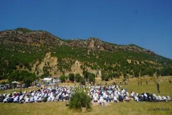 Eshab-i Kehf gibi imanlı, kaliteli gençleri yetiştirmek