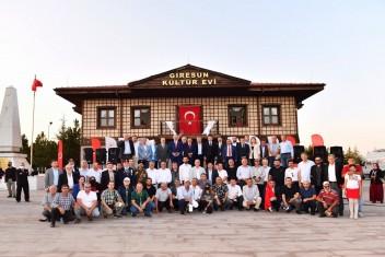 ''ŞEHİTLİK'' BİZİM GURUR