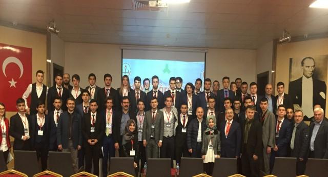 Türkiye Öğrenci Meclisi 2017 Giresun Çalıştayı