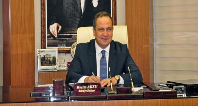 Başkan Aksu'dan Ramazan Ayı