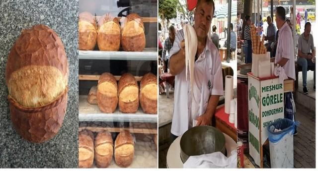 Çavuşlu Ekmeği ve Görele Dondurması Coğrafi İşaret