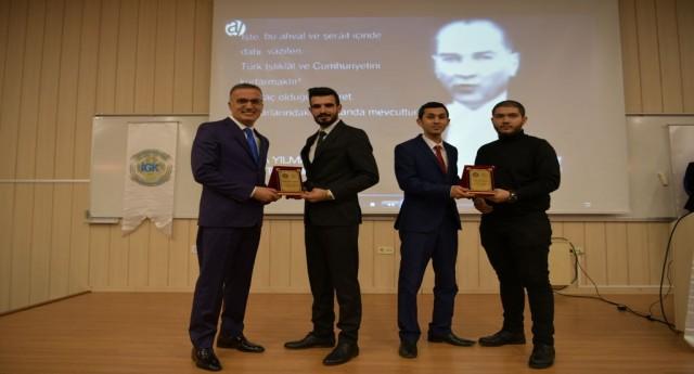 Girişimcilik ve Üretim Ekonomisi Konferansı