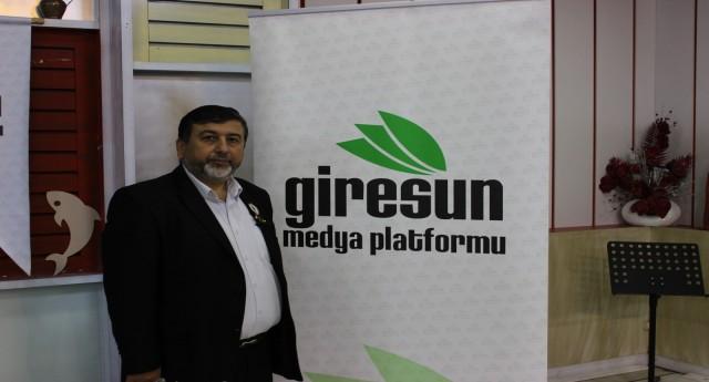 Balcıoğlu TİRDEF Başkanlığına Aday