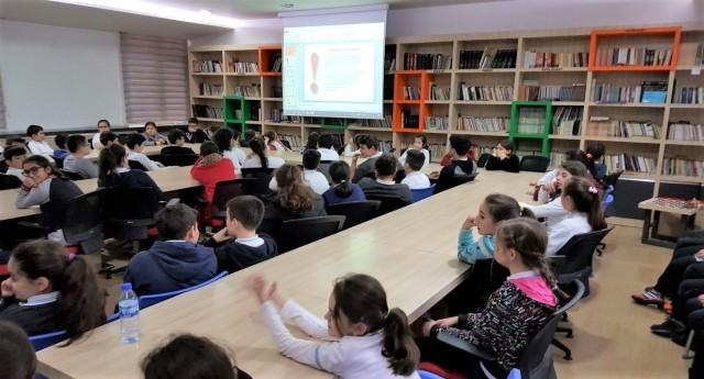 Okullarda Gıda Güvenliği Eğitimleri Devam